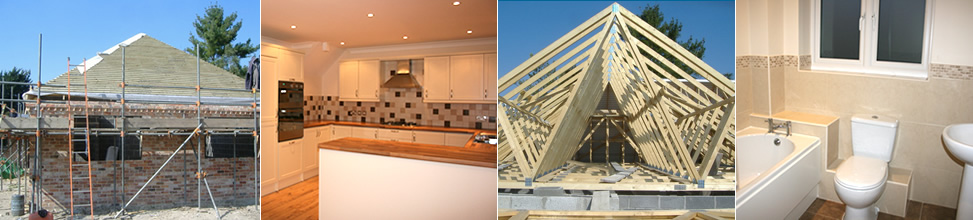 James Challis Building Soutions: Builders in Cambridge from new builds, extensions, loft conversions and refurbishments